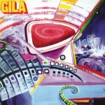 "Gila ""Night Works"" CD"