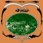 """Gold """"Mission Rock"""" CD"""