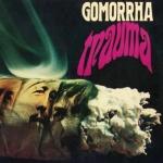 """Gomorrha """"Trauma"""" CD"""
