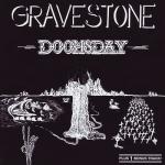 "Gravestone ""Doomsday"" CD"