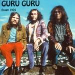 """Guru Guru """"Essen 1970"""" CD"""