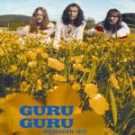 "Guru Guru ""Wiesbaden 1972"" CD"