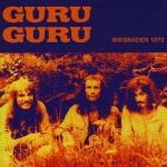 "Guru Guru ""Wiesbaden 1973"" CD"