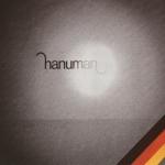 "Hanuman ""s/t"" LP"