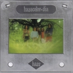 """Haze """"Hazecolor-dia"""" LP"""
