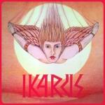 """Ikarus """"s/t"""" CD"""