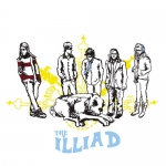 "The Illiad ""A Sad Day On Pluto"" CD"