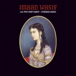 "Imaad Wasif with Two Part Beast ""Strange Hexes"" CD"