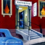 "Improved Sound Limited ""Rathbone Hotel"" CD"