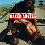 """Jeff Simmons """"Naked Angels"""" (Soundtrack) LP"""