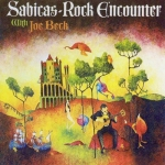 "Sabicas Rock Encounter with Joe Beck ""s/t"" CD"