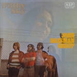 "John Bassman Group ""Filthy Sky"" LP"