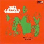 "Jud´s Gallery ""SWR Sessions Vol. 1"" CD"