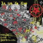 """La Ira De Dios """"Cosmos, Kaos, Destruccion"""" CD"""