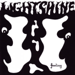 """Lightshine """"Feeling"""" CD"""