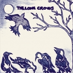 """The Lone Crows """"s/t"""" Col-LP"""