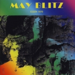 "May Blitz ""Essen 1970"" LP"