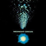 "Midnight Circus ""s/t"" LP"