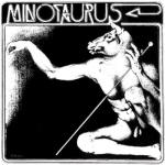 """Minotaurus """"Fly Away"""" CD"""
