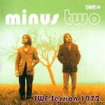 "Minus Two ""SWF Session"" CD"