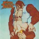 "Missus Beastly ""s/t"" (1974) CD"