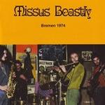 "Missus Beastly ""Bremen 1974"" LP"