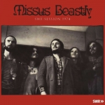 """Missus Beastly """"SWF Session"""" LP"""