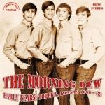 """Morning Dew """"Early Years: Topeka, Kansas 1966-69"""" LP"""