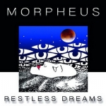 "Morpheus ""Restless Dreams"" CD"