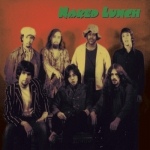 "Naked Lunch ""s/t"" CD"