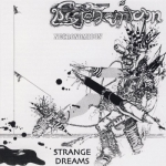 "Necronomicon ""Strange Dreams"" CD"
