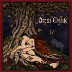 "Orcus Chylde ""s/t"" CD"