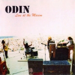 "Odin ""Live At Maxim"" CD"