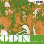 """Odin """"s/t"""" CD"""
