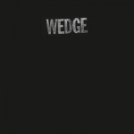 "Orange Wedge ""Wedge"" CD"