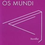 "Os Mundi ""Sturmflut"" CD"