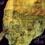 "Out Of Focus ""s/t"" LP"