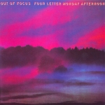 "Out Of Focus ""Four Letter Monday Afternoon"" LP"