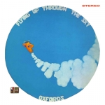 "Oxfords ""Flying Up Through The Sky"" LP"