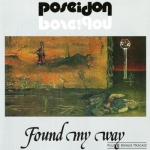 "Poseidon ""Found My Way"" CD"
