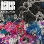"""Postures """"Halucinda"""" Col-LP"""