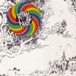 "Rainbow Band ""s/t"" CD"