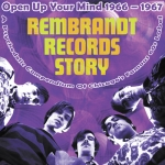 "V.A. ""Rembrandt Records Story"" LP + 7"""