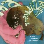 """Rufus Zuphall """"Phallobst"""" LP"""