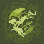 "Samsara Blues Experiment ""Long Distance Trip"" CD"