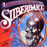 "Silberbart ""4 Times Sound Razing"" CD"