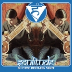 "Soulitude ""So Came Restless Night"" CD"
