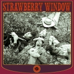 "Strawberry Window ""s/t"" CD"