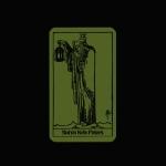 """Surya Kris Peters """"The Hermit"""" Col-LP"""