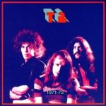 "T2 ""1971-72"" LP"